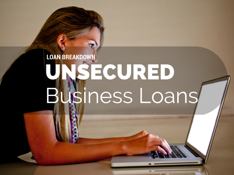 unsecured-business-loans